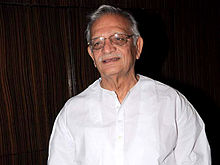 Gulzar - An Emminent Indian Poet