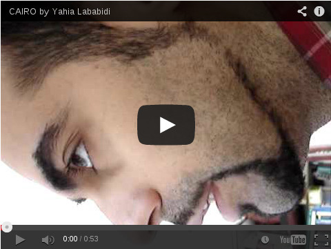 Cairo: A Poem by Yahia Lababidi