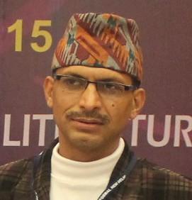 Suman Pokhrel