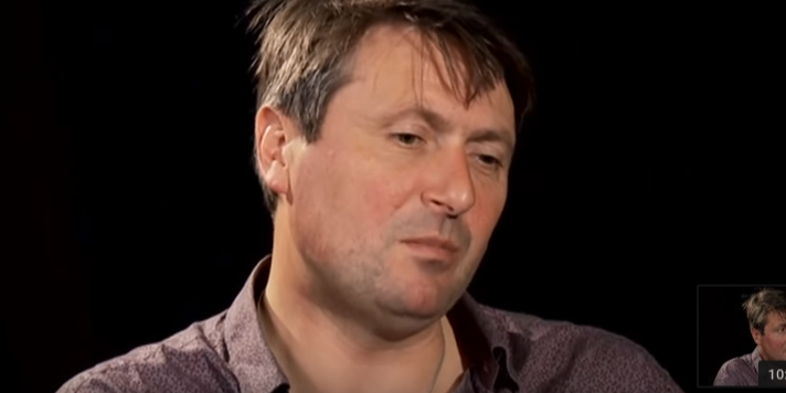 Simon Armitage: Poetry is a form of dissent