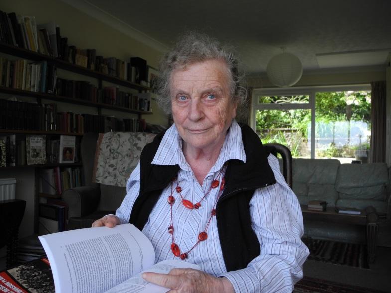Sybil Oldfield