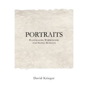 Portraits: Poems by David Krieger
